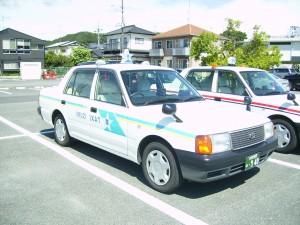 泉タクシー(株)