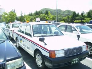丸丹タクシー((株)報徳バス)
