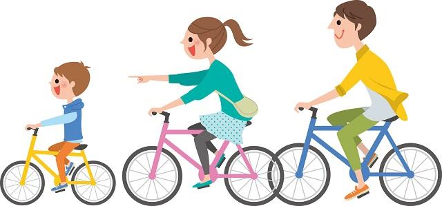第2回市民サイクリング