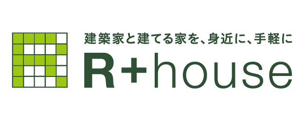 R+ house いわき
